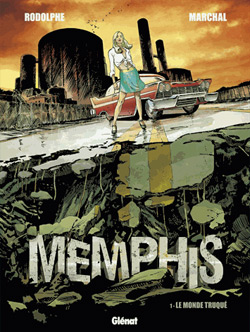 Memphis by Rodolphe & Marchal