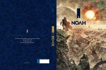Noah design work