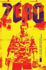 Zero #1 design