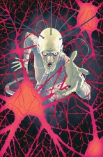 The Empty Man #1 by Cullen Bunn and Vanesa R. Del Rey