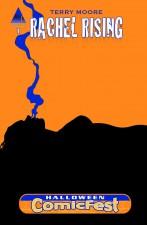 Rachel Rising #1_HCF 2014 Edition