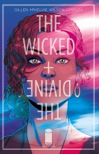 The Wicked and the Divine (Kieron Gillen, Jamie McKelvie, Jordie Bellaire)