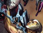 Armor Hunters #1 (Robert Vendetti & Doug Braithwaite; Valiant)