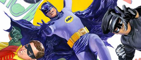 batman 66 banner