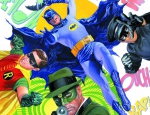 batman 66 green hornet 1