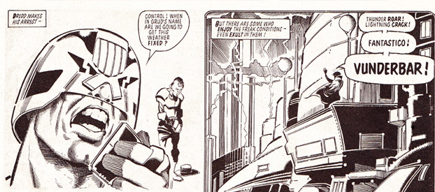 Judge Dredd Case Files: John Wagner, Alan Grant & Ron Smith