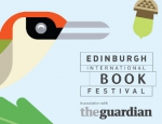 Edinburgh International Book Festival - Stripped