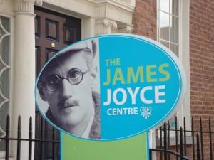 James Joyce Centre, Dublin