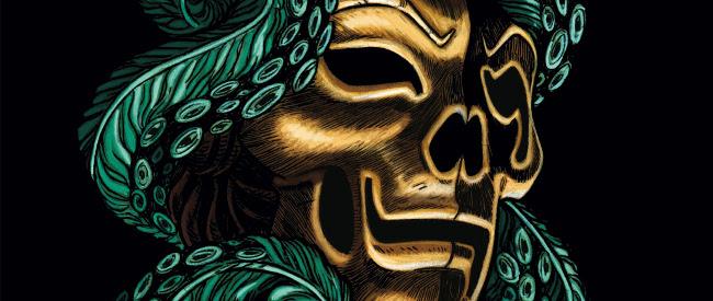 Kill Shakespeare: The Mask of Night
