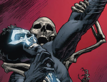 Shadowman: End Times (Peter Millligan and Valentine De Landro; Valiant)