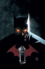 Robin Rises Omega #1