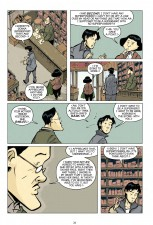 The Shadow Hero (Gene Luen Yang and Sonny Liew; First Second)