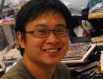 Sonny Liew (artist on The Shadow Hero, First Second Books)