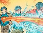Superman #32 (Geoff Johns, John Romita Jr & Klaus Janson; DC Comics)