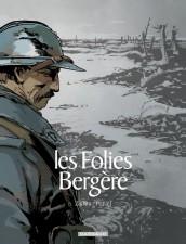 Folies Bergère by Zidrou & Porcel