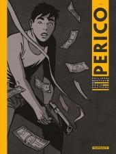 Perico by Philippe Berthet & Régis Hautière