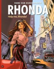 Help Me, Rhonda! by Hans van Oudenaarden