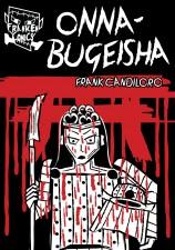 Onna-Bugeisha by Frank Candiloro (FrankenComics)