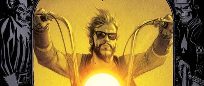 Sherwood TX (Shane Berryhill & Daniel Hillyard; 12-Gauge Comics)