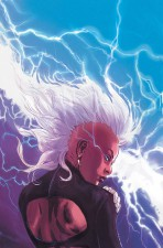 Storm #1 by Greg Pak and Victor Ibanez