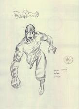 Demoon sketch