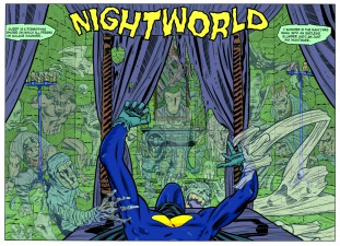 Nightworld pub pages 2-3