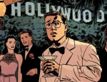 The Fade Out by Ed Brubaker and Sean Phillips (Image Comics)
