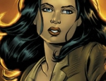 Athena Voltaire by Steve Bryant (Dark Horse Comics)