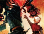 Low #1 by Rick Remender and Greg Tocchini (Image Comics)