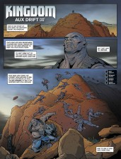 2000 AD Prog 1900 preview page 5