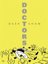 Doctors by Dash Shaw (Fantagraphics Books)
