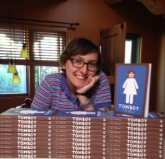 Liz Prince (Tomboy, Zest Books)