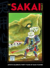 Usagi Yojimbo: Senso by Stan Sakai (Dark Horse Comics)