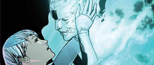 The Death-Defying Doctor Mirage, Volume 2: …