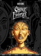 Strange Embrace by David Hine (Sequential)