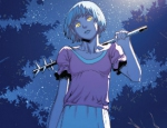 Wayward #1 by Jim Zub and Steven Cummings (Image Comics)