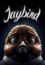 Jaybird by Jaako Ahonen and Lauri Ahonen (Dark Horse Comics)