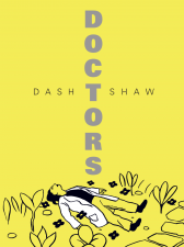 Doctors by Dash Shaw (Fantagraphics Books)