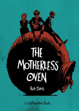 The Motherless Oven cover