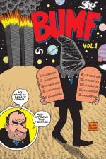 Bumf Vol 1: I Buggered the Kaiser (Joe Sacco; Fantagraphics Books)