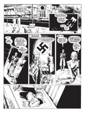 Zenith by Grant Morrison & Steve Yeowell (2000 AD/Rebellion)