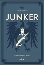 Junker by Simon Spruyt