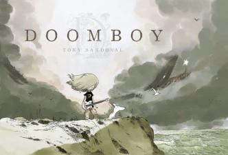 Doomboy by Tony Sandoval