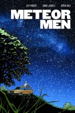 Meteor Men by Jeff Parker and Sandy Jarell