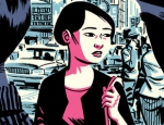 Michael Cho Shoplifter