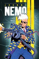 The Complete Johnny Nemo (Peter Milligan and Brett Ewins; Titan Comics)