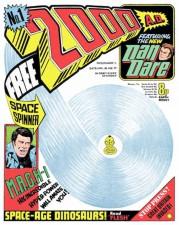 2000 AD - Prog 1