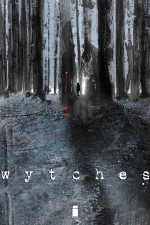 Wytches #1 by Scott Snyder and Jock (Image Comics)