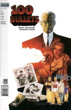 100 Bullets (Vertigo Comics)