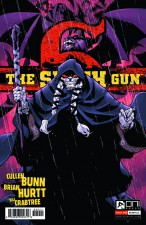 The Sixth Gun by Cullen Bunn and Brian Hurtt (Oni Press)